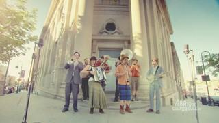 Ze Radcliffe Fanfare   Métissage musical