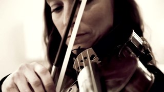 Portrait vidéo de Noëlla Bouchard, violoniste des Violons du Roy