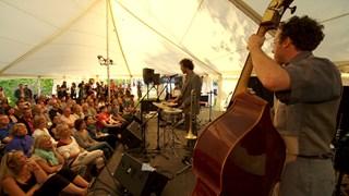 L'instant d'avant | Benoit Paradis Trio à Tadoussac
