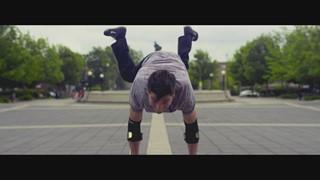 Lazylegz | La danse au-delà de ses limites