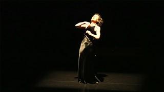 Lucie Grégoire |  Visages de la danse