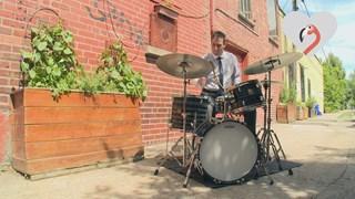 Jim Doxas | Jazz de ruelle