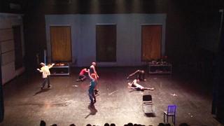 Catherine Tardif | Visages de la danse