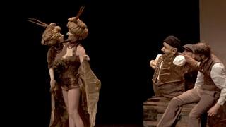 Festival international des arts de la marionnette | La magie de Méliès