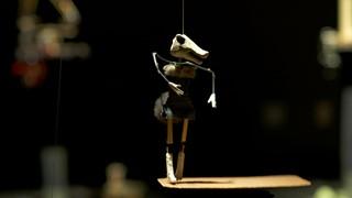 Festival international des arts de la marionnette|L'orchestre des automates
