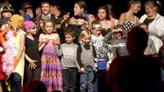 Le Théâtre 100 Masques | Des jeunes et du théâtre