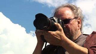 Michel Dompierre, photographe   Témoin de son époque