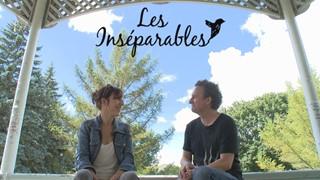 Evelyne de la Chenelière & Daniel Brière