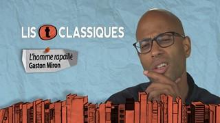 Lis T'Classiques | L'homme rapaillé