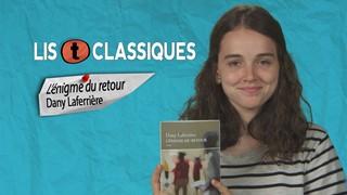 Lis T'Classiques | L'énigme du retour