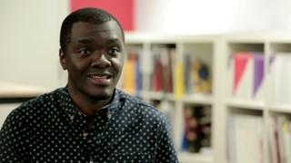 Entretien avec Moridja Kitenge Banza
