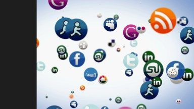 Travail et médias sociaux - partie 1