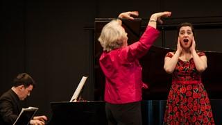 L'opéra à l'Université de Montréal - Maîtres en musique