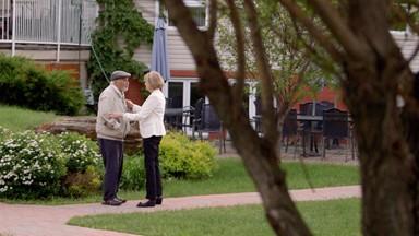 Vivre avec l'Alzheimer - partie 2
