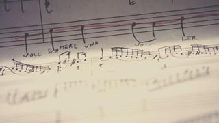Bach décrypté en première mondiale