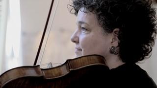 Julie Triquet, I Musici   Lettre à mon violon