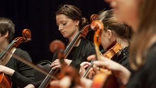La musique de chambre à l'Université Laval - Maîtres en musique