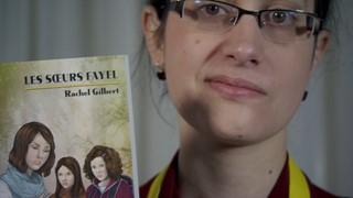 « Les soeurs Fayel » de Rachel Gilbert remporte le Prix littéraire « Jeunesse » 2015