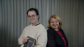 Catherine Ferland et Dave Corriveau remportent le Prix littéraire « Intérêt général » 2015