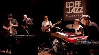 Yannick Riendeau | L'OFF Jazz 16e