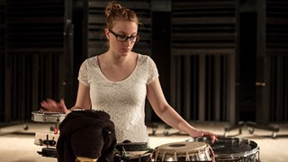 Les percussions à l'Université McGill - Maîtres en musique