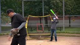 Défi baseball