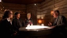 Table ronde avec trois thanatologues