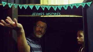 Stephan Rodrigue, professeur à Jonquière | Pros inspirants, jeunes inspirés