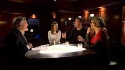 Table ronde sur la téléréalité