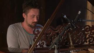Festival de PIANO de Montréal avec Samuel Charrois