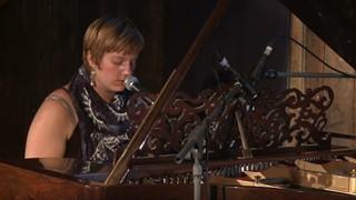 Festival de PIANO de Montréal avec NOrth