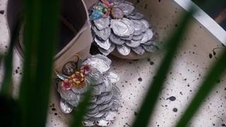 Sylvie Bernard, tisserande de l'oubli | Les petits mocassins