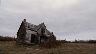 Gaspésie human less   Terre d'adoption, terre de refuge, terre d'exilés