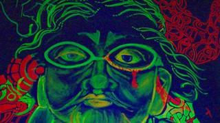 Blast! | Art engagé sous lumière noire