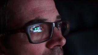 Matthieu Simard : de la page au grand écran