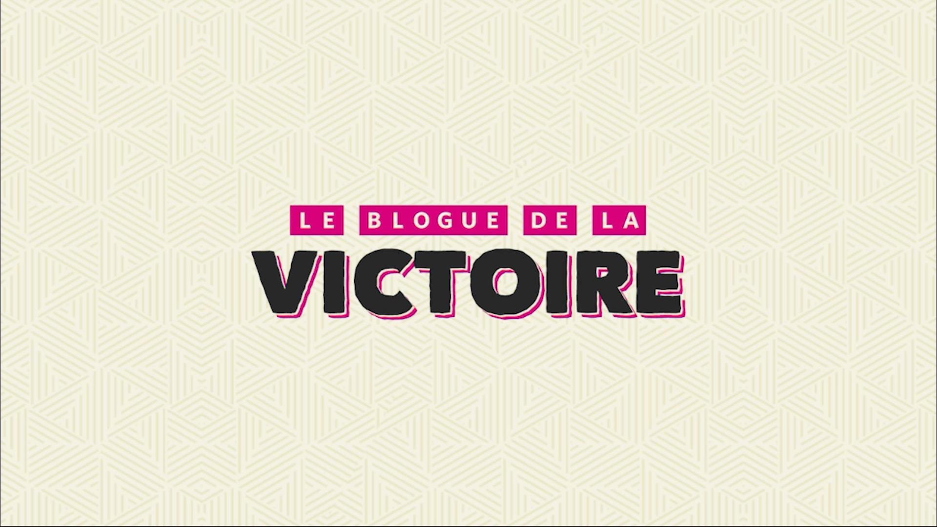 Blogue de la victoire subito texto zone vid o t l qu bec for Le journal de la