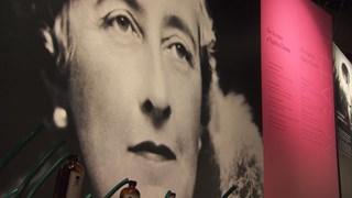 Martin Michaud marche Sur les traces d'Agatha Christie