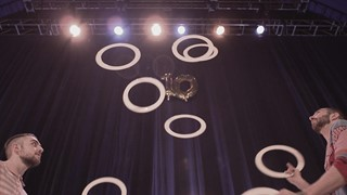 La jonglerie s'éclate au Turbo Fest de Québec