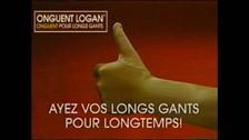 Onguent pour les gants Logan