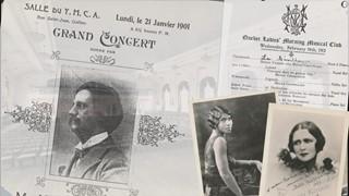 Le Club musical de Québec | 125 ans et toutes ses notes!