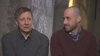 Robert Lepage et Jean-Pierre Cloutier | Réflexion autour de la censure