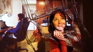 Pascale Théorêt-Groulx | Comment épuiser un objet (chaise)