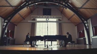 Piano Caméléons en duel