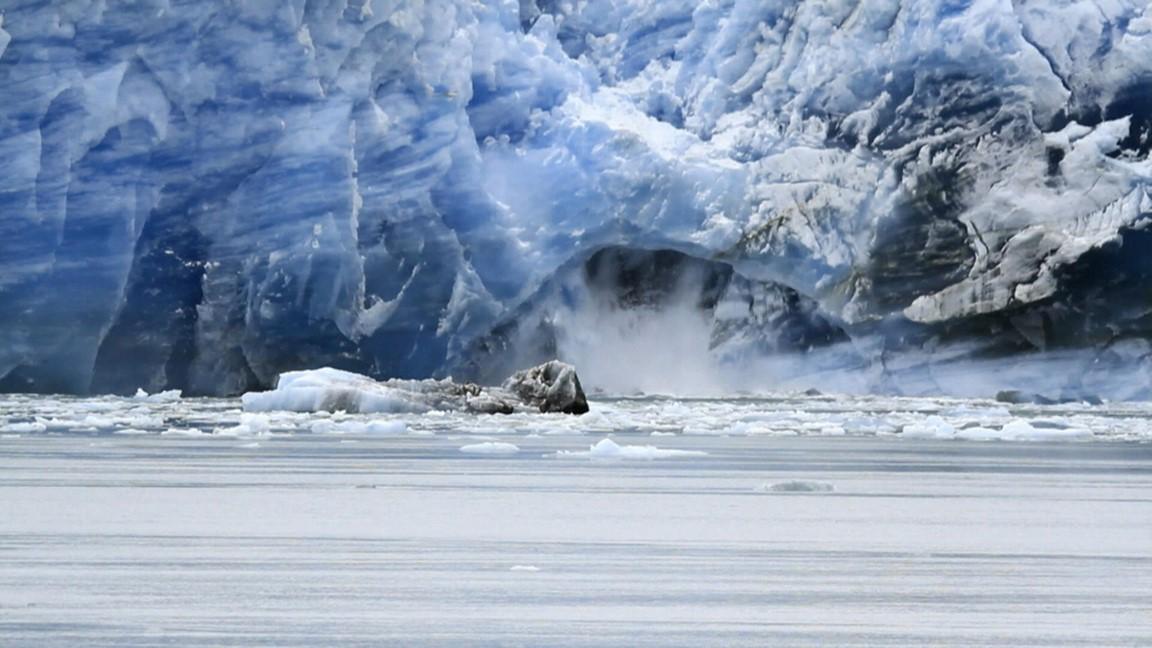 L'Alaska à l'état sauvage