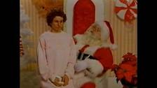 Louise rencontre le Père Noël