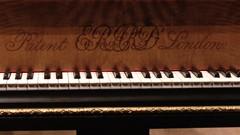 Piano historique Érard | Acquisition exceptionnelle