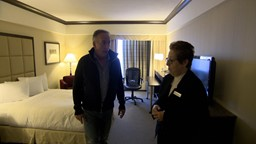 Défi ménage d'hôtel