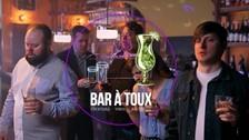 Bar à toux