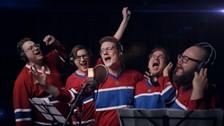 Let's Go Habs Go Canadiens