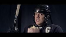 La joke de Sidney Crosby